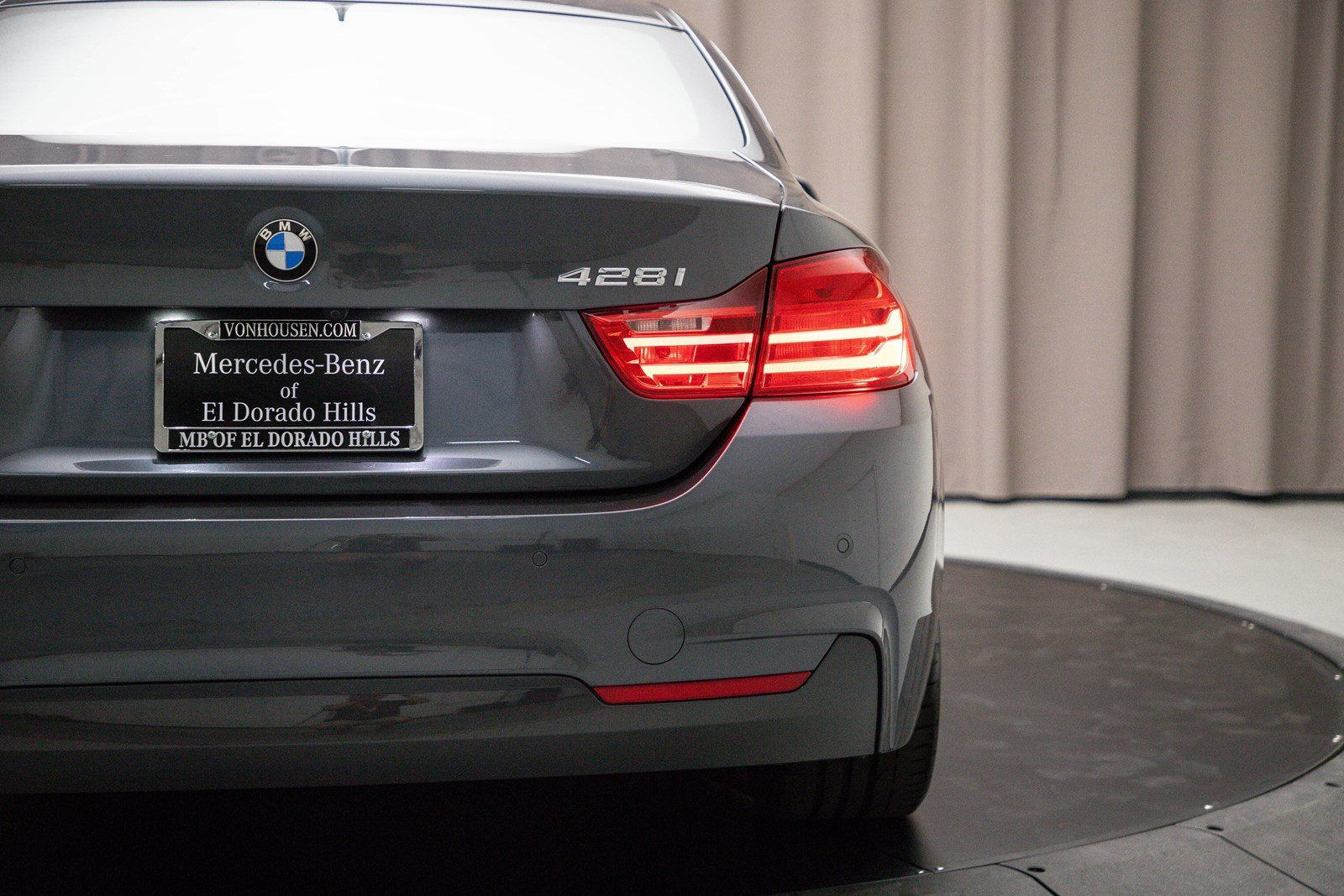 Pre-Owned 2014 BMW 4 Series 428i