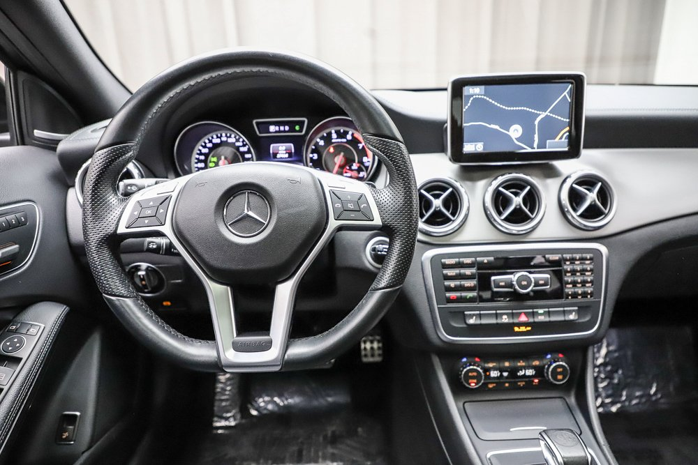 Certified Pre-Owned 2015 Mercedes-Benz GLA AMG® GLA 45 SUV